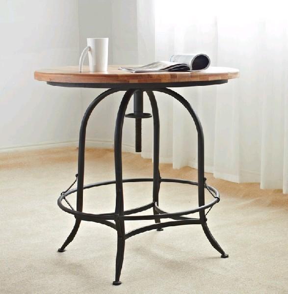 Online kopen wholesale ijzer ronde tafel uit china ijzer ronde tafel groothandel - Sofa smeedijzeren ...