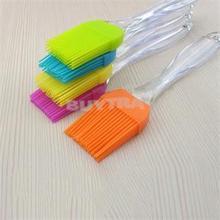 2014 neue 1 stück silikon kochen werkzeuge bbq pinsel hochtemperatur-silikon Ölbürste(China (Mainland))