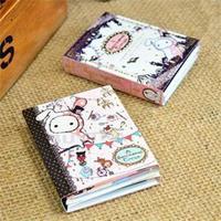 2014 New Lovely Cartoon Rabbit Memo Pad Kawaii Sticky Note Paper Sticker Pads