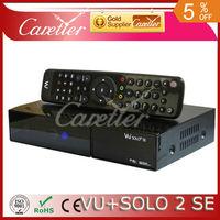 free shipping  for vu solo 2 se,VU SOLO2 SE , updated from mini vu solo2 NEW ESATA Satellite TV Receiver