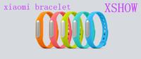 Original Xiaomi Bracelet xiaomi mi band Waterproof Wifi Bluetooth Smart Silicon Wrist Wrap Bracelet Watch Android System