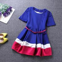 free shipping/2014 new arrival/hot sale women dress/2014 summer dresses/fashion designer/ dr003