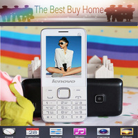 2014 New arrival free shipping G5520 2.5 inch Dual Sim MP3 Play MP4 Bluetooth Earphone Jack FM Hot sell