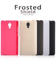 Original Nillkin Frosted Shield for Xiaomi M4 Super Frosted Shield  for Xiaomi Mi4
