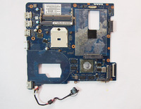 QMLE4 LA-8863P FOR samsung NP-3445VC  laptop motherboard AMD FS1 MOTHERBOARD