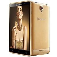 Lenovo S8 Smartphones MTK6592  5.3 Inch Gorilla Glass Golden Warrior Slim 2GB 16GB Cellphones