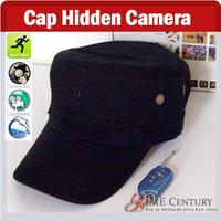 Fashion Hat Mini Camera Cap Hidden Camera DVR With Remote Control+Mp3+Bluetooth,Hat Spy Camera,support 2GB/4GB/8GB/16GB/32GB