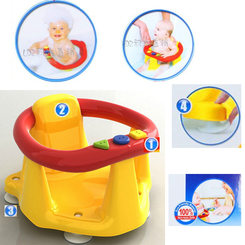 Excellent Baby Bath Seat Ring Images - Luxurious Bathtub Ideas and ...