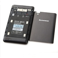Lenovo P780 Express Smartphone MTK6589 Quad Core 5.0 Inch Screen Android 4.2 3G GPS OTG