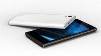 Leagoo Lead 3 Ultra slim Smartphone MTK6582 Quad core 1.3Ghz 4.5inch QHD Screen 512MB 4GB Android 4.4