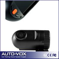 Mini Car DVR HD Full 720P H.264 Mini Car Video Small LDWS with Lane Departure Warning System
