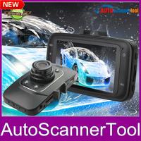 Full HD Night Vision Lens 120 Degree1080P Car DVR Vehicle Video Camera Recorder G-sensor IR HDMI GS8000L Attractive Price