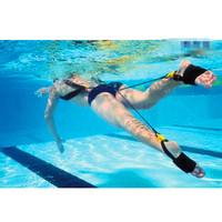 Swiming aid Leg strength post partum rehabilitation assist training
