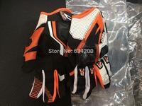 KTM race comp gloves