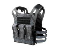 TMC Jump Plate Carrier JPC combat vest airsoft tactical vest in kryptek typhoon+Free shipping(SKU12050355)