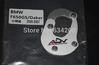 F650GS/Daker small ladder