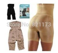 Fedex Free shipping 300pcs/lot, California Beauty Slim  Lift Slimming Pants, 2 colors,high quality body shaper underwear