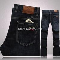 2014 New Arrival Mens Jeans Designer Top Famous Brand Classic For Men's Denim Casual Pants Trousers Jeans Yacht Club Jeans
