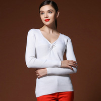 2014 fashion woman sweater cashmere sweater winton cashmere sweater thick sweater Free shipping
