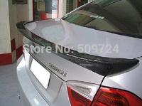05-11 E90 carbon fiber rear spoiler /car  spoilers