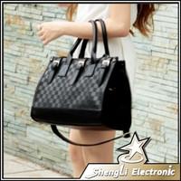 New Lady Handbag Korean Style Women Totes Shoulder Bag Crossbody Leather Bags