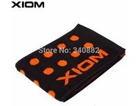 Original XIOM towel sweat XST-14 washcloth table tennis sport towel Size 110cmx19cm 100% cotton pingpong sports towel