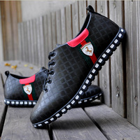 2014 Spring Breathable Mesh Shoes Sneakers for men Casual men shoes tenis masculino Free Shipping