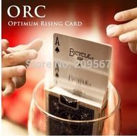 O.R.C.(Optimum Rising Card) by Taiwan Ben/Magic Tricks/Stage Magic