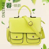 Free shipping women handbag fashion bag patch-pocket women messager bags women handbags