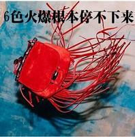 2014 hot-selling fashion long tassel scrub bamboo bag velvet women's handbag cross-body handbag
