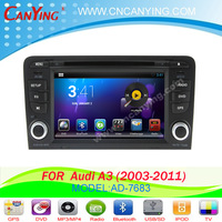 Special Car dvd gps for Audi A3 (2003-2011)(AD-7683)