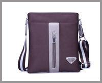 Drop Shipping New 2014 Wholesale Price Men Causal Messager Bags Man Shoulder Bag crossbody bags