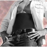 Male Abdominal Binder Man Lose Weight Belly Belt Body Slimming Tummy Support