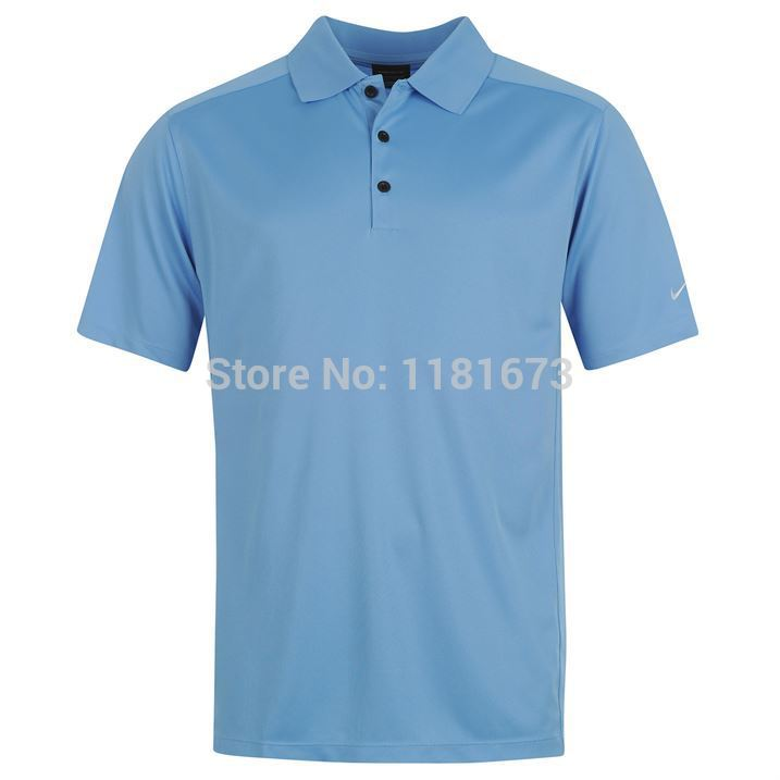 Golf Dri-Fit Solid Polo(China (Mainland))
