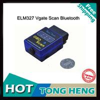 ELM327 Vgate Scan Bluetooth Vgate Scan Advanced OBD2 Bluetooth Scan Tool new vgate Mini Bluetooth ELM327 OBDII Protocols scan