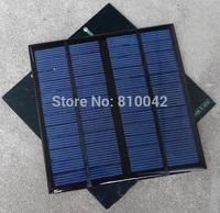 3W 12V Epoxy Solar Panels 145*145mm Mini Solar Cells Polycrystalline Silicon Solar New Arrival DIY Solar Module Free Shipping