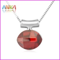 2014 Pendant High-Quality Women's Necklaces Made With Swarovski Elements #105433