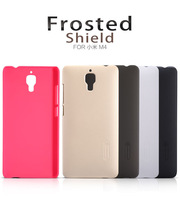 Free Shipping Original Nillkin Hard Case For xiaomi M4 Phone Cover Free xiaomi M4 Screen Protectors xiaomi 4 Case Retail Box