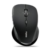 Newest Rapoo 3900P 5.8GHZ Laser Wireless Mouse Ergonomic 8 Keys Mice Free Shipping