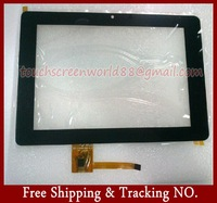 """New 7"""" Prestigio Tablet Capacitive Touch Screen Panel Digitizer Glass Sensor Replacement Display Code: 300-L4033A-A00-V1.0"""