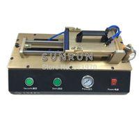 2014 Universal OCA Film Laminating Machine for Laminate Polarized Film OCA Laminator