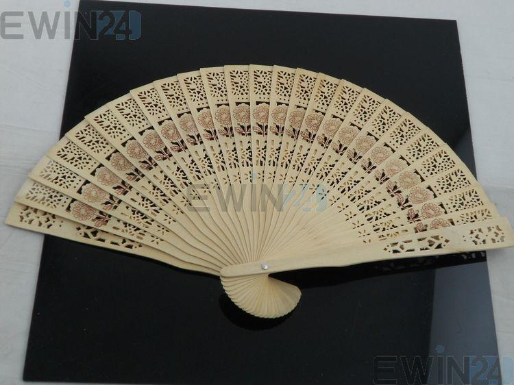 5 X Silk good Style Polka Dots / Oriental Dance Party Wedding Folding Hand Fan free shipping(China (Mainland))