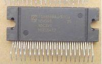 TDA8588AJ TDA8588BJ TDA8589AJ TDA8589BJ/R1CU