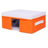 Eco-friendly Home storage boxes & bins clothing Organizer Closet Drawer Storage foldable Box Organiser