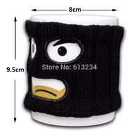 Free Shipping 1Piece Mugga Mug Criminal Coffee Mug with Cup Warmer Mask