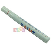 3PC White Car Motorcycle Universal Tyre Tire Writing Marking Painting Pen(China (Mainland))