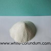 White Corundum