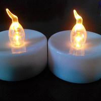 2014 church wedding decoration floating candle depilatory wax pots floating candles pool party decoration hobby wax candles