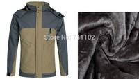 new men's clothing winter Jackets outdoor men outwear fur wool sports parkas coats jacket man warm  A+++ coat fashion best sale