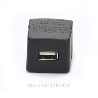 Electric Car 36V-100V Motorcycle Charger Suite USB 2.0 for Mobile Phone